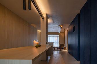 10-15万130平米三室两厅日式风格餐厅欣赏图