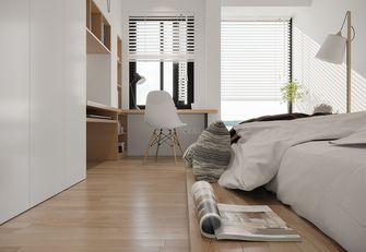 3万以下30平米小户型现代简约风格卧室装修案例