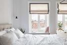 5-10万40平米小户型北欧风格卧室装修案例