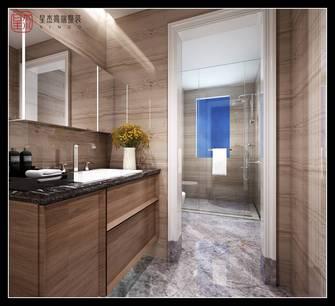 20万以上140平米别墅轻奢风格卫生间装修图片大全