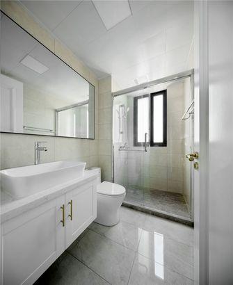 20万以上140平米三室两厅混搭风格卫生间装修案例