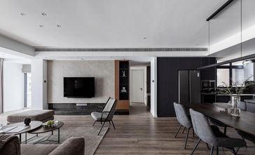 豪华型140平米三法式风格客厅图片