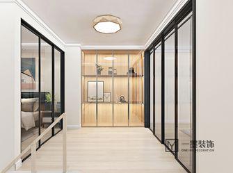 60平米北欧风格走廊装修案例