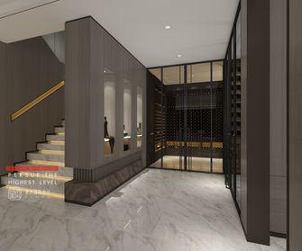豪华型140平米别墅法式风格走廊图