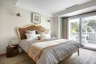 15-20万140平米四室两厅美式风格卧室图片