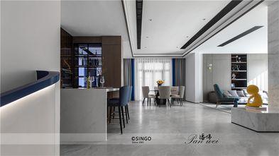 20万以上140平米别墅港式风格客厅图片