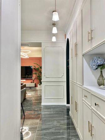 15-20万130平米三室两厅法式风格玄关装修效果图