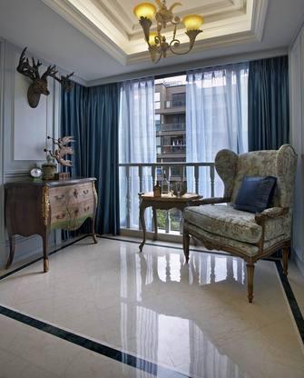 豪华型140平米四室两厅法式风格其他区域欣赏图