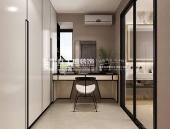 20万以上140平米三室一厅现代简约风格梳妆台装修图片大全