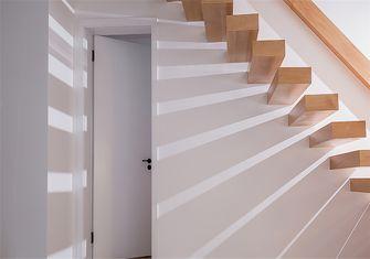 20万以上北欧风格楼梯间装修图片大全