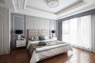 5-10万120平米三法式风格卧室装修效果图