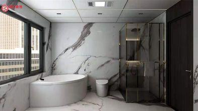 豪华型140平米复式中式风格卫生间图