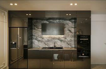 富裕型轻奢风格厨房图片