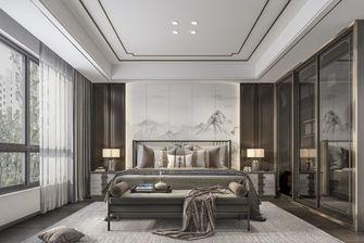 20万以上140平米复式新古典风格卧室设计图