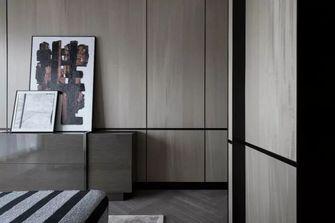 15-20万140平米四室四厅现代简约风格卧室图片大全