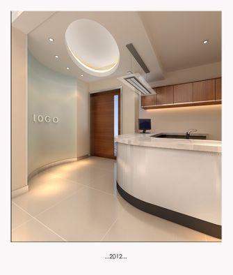 富裕型140平米别墅公装风格其他区域图