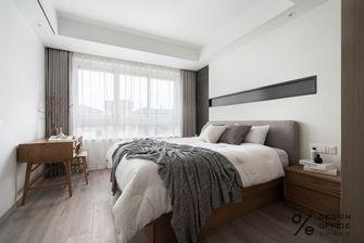 10-15万120平米四室两厅混搭风格卧室欣赏图