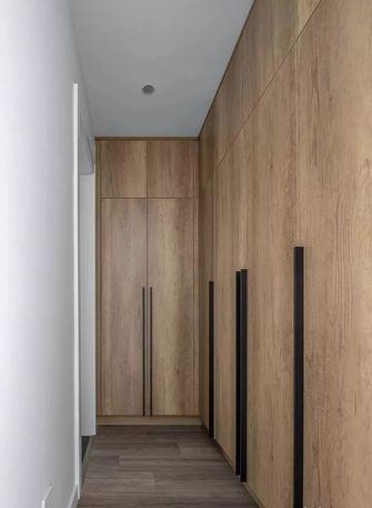 10-15万130平米三室两厅北欧风格衣帽间图片