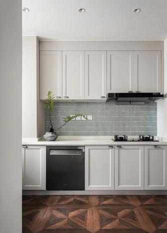 豪华型50平米公寓法式风格厨房效果图