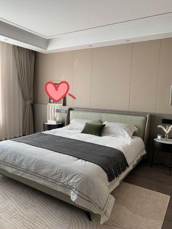 10-15万140平米三室两厅港式风格卧室欣赏图