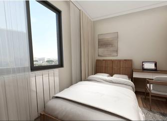 60平米三室两厅美式风格其他区域图片大全