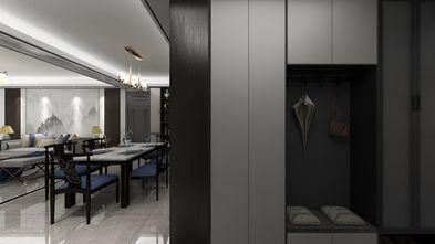 20万以上120平米四室四厅中式风格玄关欣赏图
