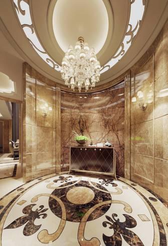 20万以上140平米别墅欧式风格其他区域图