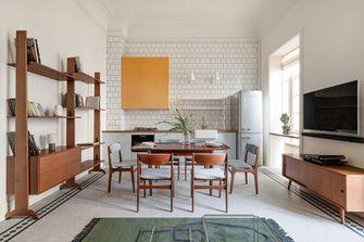 经济型一室一厅新古典风格厨房图片大全