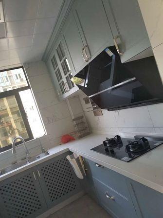5-10万90平米欧式风格厨房图