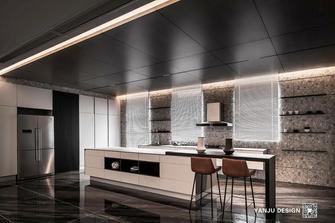 豪华型140平米公装风格餐厅欣赏图
