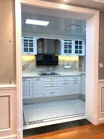 欧式风格厨房图片