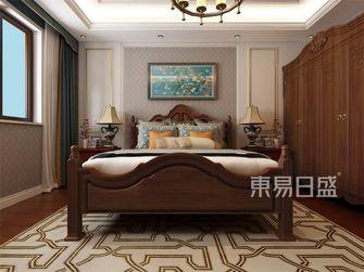 20万以上140平米四欧式风格卧室效果图