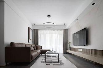 10-15万80平米日式风格客厅图