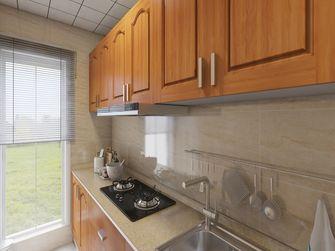 10-15万60平米欧式风格厨房图片