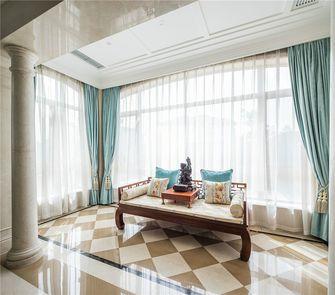 140平米别墅欧式风格阳台装修案例