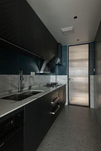 130平米三法式风格厨房效果图