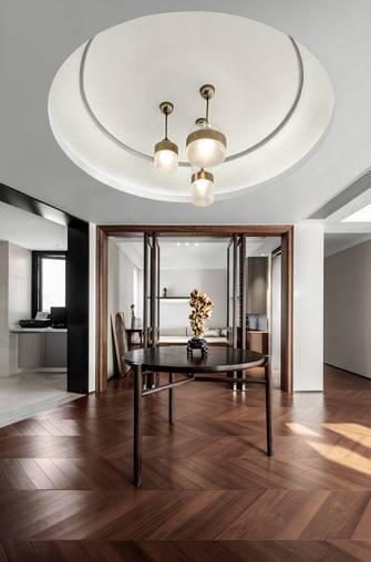 豪华型140平米复式中式风格储藏室装修图片大全