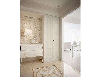 10-15万120平米四室两厅欧式风格玄关装修案例