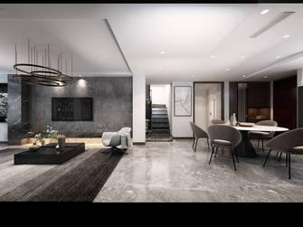 140平米四室两厅港式风格客厅装修图片大全