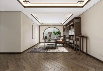 豪华型140平米复式中式风格健身房装修图片大全