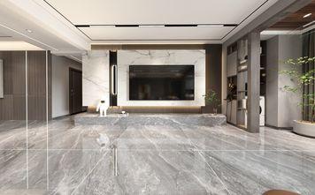 豪华型140平米四室两厅轻奢风格客厅装修效果图