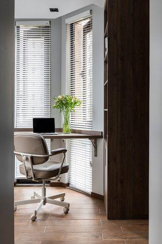 豪华型140平米三室一厅混搭风格阳光房装修效果图
