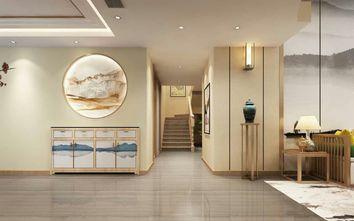 140平米现代简约风格走廊图