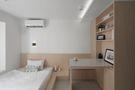 5-10万30平米以下超小户型现代简约风格卧室效果图