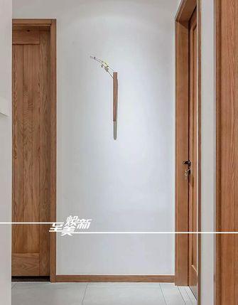 10-15万120平米三室两厅日式风格走廊图片大全