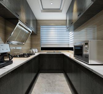 120平米三欧式风格厨房图片