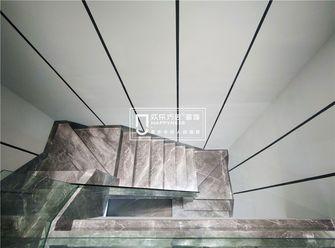 15-20万140平米三混搭风格楼梯间装修图片大全