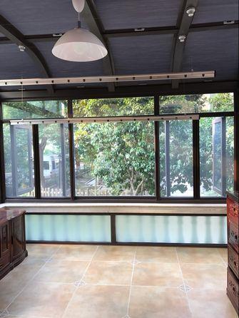 豪华型140平米复式新古典风格阳台欣赏图