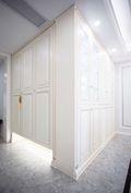 现代简约风格储藏室设计图