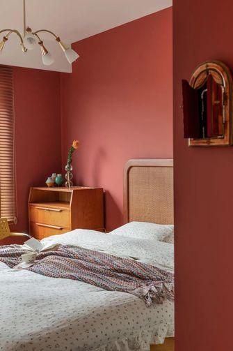 5-10万80平米新古典风格卧室欣赏图